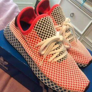 Men's Adidas Deerupt Runner